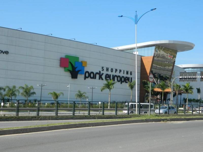 Shopping Park EuropeuBlumenauSC